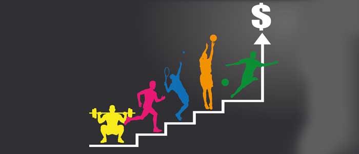 La importancia económica del deporte