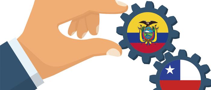 El nuevo Acuerdo de Integración Comercial entre Ecuador y Chile