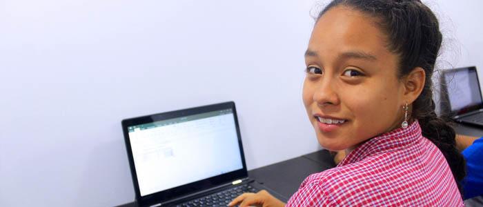 Las niñas y la tecnología: queda un largo camino por recorrer