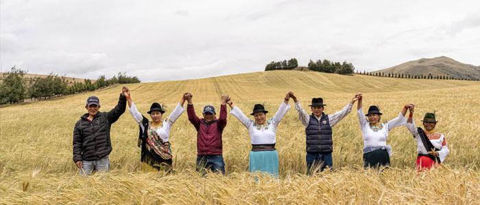 Cervecería Nacional conmemora el día del Agricultor con una serie de actividades