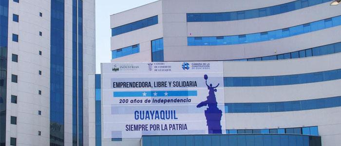 Celebrando a Guayaquil en su Bicentenario