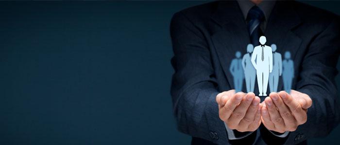 Llamado a la acción para líderes empresariales