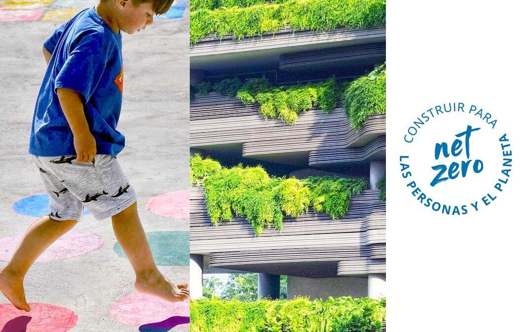 Holcim firma un compromiso Net Zero, un hito para la industria cementera del país