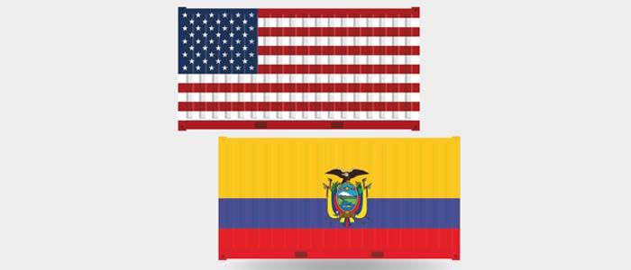 Acuerdo Comercial de Primera Fase con Estados Unidos