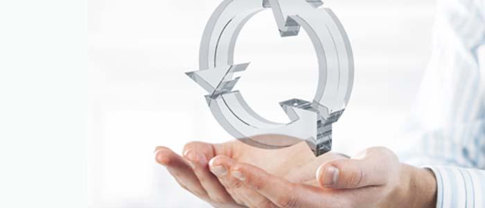 Elevando el nivel de liderazgo empresarial sostenible hacia una economía circular