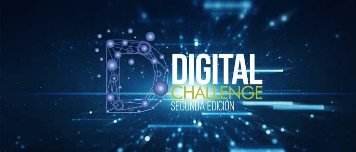 Digital Challenge, Segunda Edición premió a los mejores emprendimientos del país