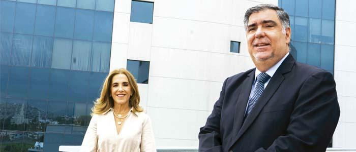 Francisco Jarrin, nuevo presidente de la Cámara de Industrias de Guayaquil