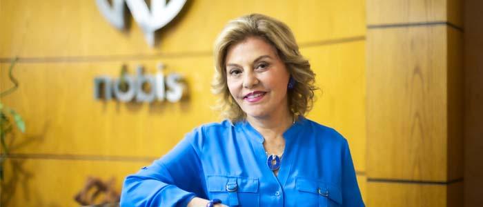 Un café con… Isabel Noboa
