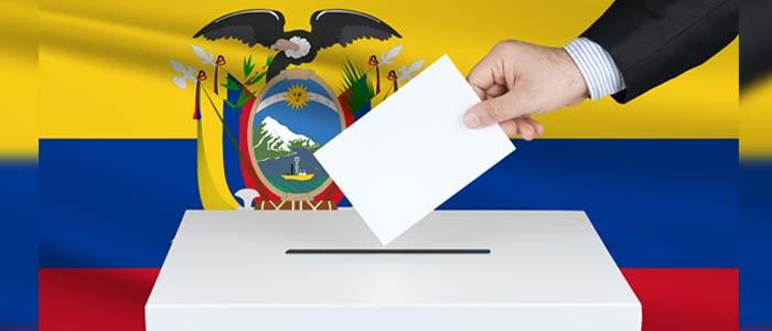 Ecuador: Resultados Electorales Segunda Vuelta
