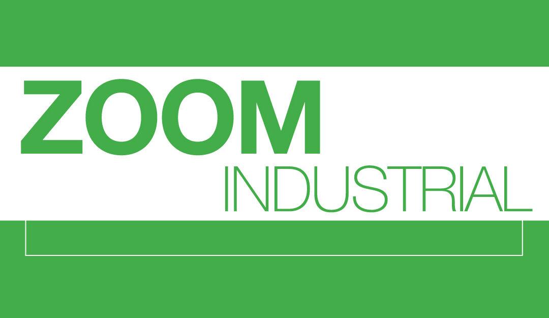 Zoom Industrial -Julio 2021