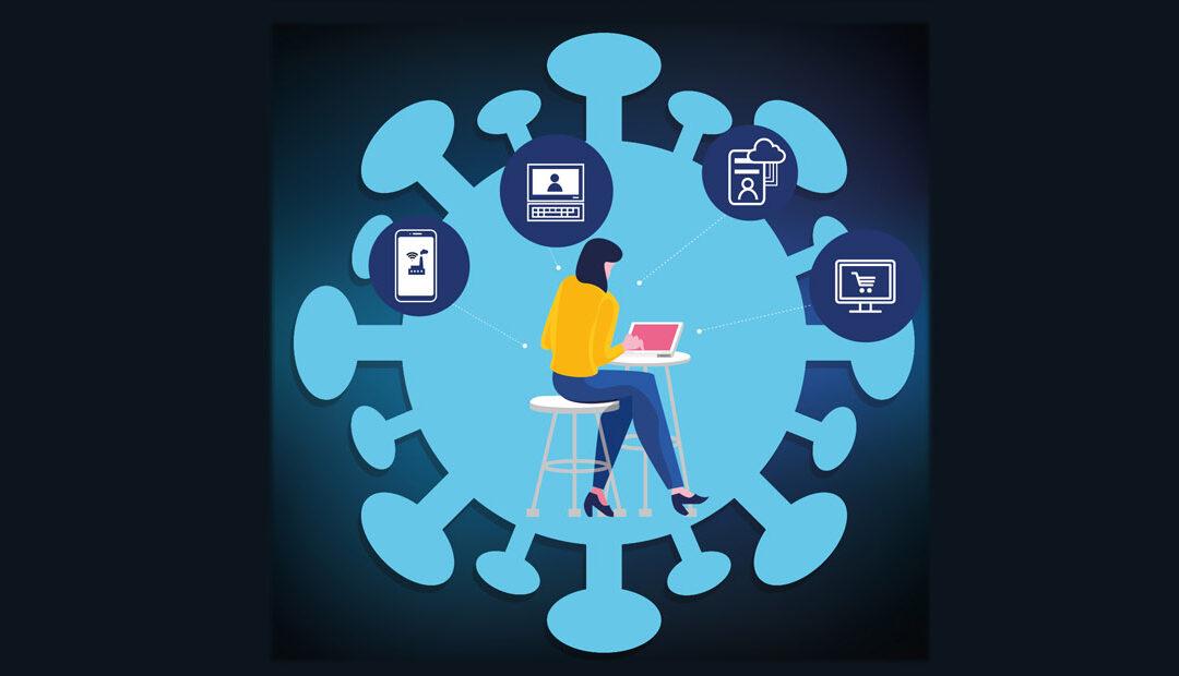 La pandemia COVID-19 y su efecto sobre la transformación digital empresarial