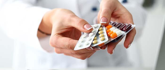 Industria farmacéutica: desempeño de mercado en el contexto de la pandemia