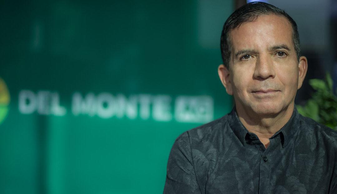 Un café con…Pedro José Idrovo Triviño – Presidente de la Importadora Industrial Agrícola del Monte EC. SA